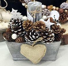 Naše služby | Vianočná floristika | VENCO trade - výroba umelej čečiny Christmas Crafts, Home Decor, Pine, Christmas Decor, Homemade Home Decor, Xmas Crafts, Interior Design, Home Interiors, Decoration Home