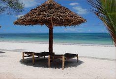 Uroa Bay Beach Resort - Wonderful Beach!!