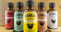 REFILLS ARE READY TO SELL/SHIP! And NOW if you buy a Beard Oil you will get a 50% discount to your REFILL bottle! NOW YOU CAN GET MORE FOR LESS! ***YES - THIS IS REAL*** Beard Care, Beard Oil, Whiskey Bottle, Things To Sell, Beard Maintenance