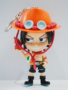 One Piece Athy Anime Action Figure
