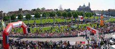 Maratona di Sant'Antonio (21/04/2013)
