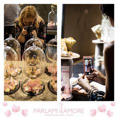 Sotto i riflettori... nuova Collezione make-up #ParlamidAmore e nuovo Fondotinta Siero Nudo Perfetto!