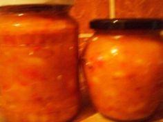Jar, Cooking, Roman, Food, Canning, Salads, Kitchen, Essen, Meals