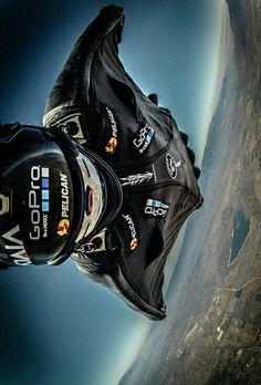 ♡ Wingsuit
