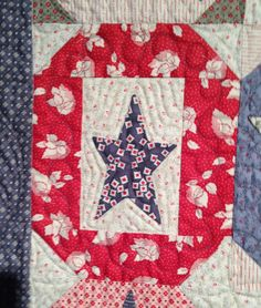 Jan Patek Quilts: Spell It with Moda Fabric Quilt Along - Letter O Quilt Block