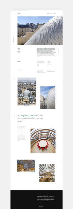 Renzo Piano Building Workshop on Behance