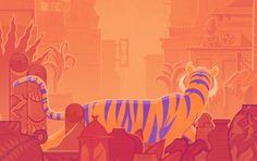 Jungle Book Teaser
