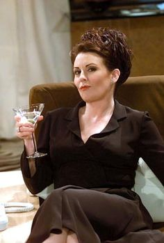 """One of my all-time favorite characters Karen Walker- from Will and Grace. Still miss Will and Grace. """" I'm high on life.and a pill I found on the floor"""" K. Karen Walker Quotes, Anastasia Beaverhausen, Divas, Grace Quotes, She's A Lady, Sr1, One Liner, Stupid People, Toxic People"""