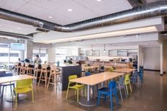 HomeAway - Austin Offices