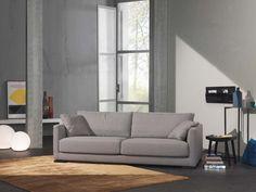 ALMEZ - Magnifique collection de salon en tissu   Meubles Nikelly