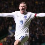 Wayne Rooney: England's Greatest Ever Striker? Wayne Rooney, Dc United, Major League Soccer, Scotland, England, Football, Shit Happens, Sports, Mexico