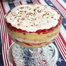 Punch Bowl Cake IV Recipe