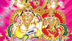 Kubera Lakshmi Mantra For Massive Wealth and Abundance