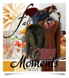 """""""Moments"""" by moomoofan1972 ❤ liked on Polyvore featuring Mavi, Pure Collection, LE3NO, MICHAEL Michael Kors, Charlotte Russe, BCBGMAXAZRIA, fallfashion, fallstyle and Fall2016"""