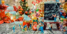 Christmas Giving: Charity begins at home this Holiday!