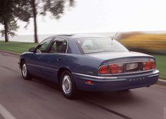 2001 Buick Park Avenue Ultra Electra 225, Buick Electra, Buick Lucerne, Buick Park Avenue, Buick Cars, Buick Regal, Chevrolet Malibu, Car Advertising, Us Cars