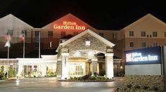 Hilton Garden Inn New Braunfels Hotel, TX - Hotel Exterior- starting at $169/night: -free breakfast -free wifi -pool