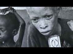 War wounds: Don McCullin on photography
