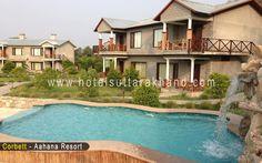 Aahana Resort - Jim Corbett Park Get Best Deals on Hotels Resorts Booking in Jim Corbett National Park http://www.hotelsuttarakhand.com/resorts-hotels-corbett-park.htm