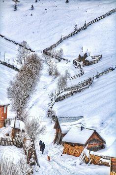 Peisaj de iarna in Apuseni - Romania Holiday Destinations, Romania, Nature Photography, Winter, Christmas, Outdoor, Sweet, Photos, Travel