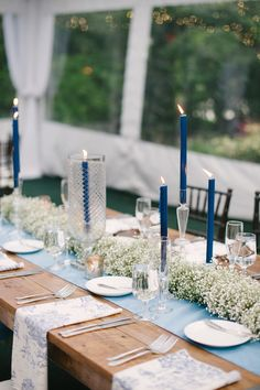 Photography : Katie Lopez Photography | Venue : Villa Woodbine | Floral Design : Anthology Co. | Event Design And Planning : Miranda Hattie Events Read More on SMP: http://www.stylemepretty.com/florida-weddings/miami-fl/2015/04/21/elegant-toile-inspired-miami-garden-wedding/