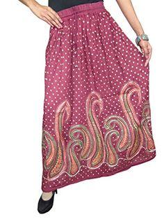 Womans Sequin Long Skirt Maroon Maxi Skirt Gypsy Beaded Skirts Mogul Interior http://www.amazon.com/dp/B00PBTALN6/ref=cm_sw_r_pi_dp_Cmnxub0GNH2F5
