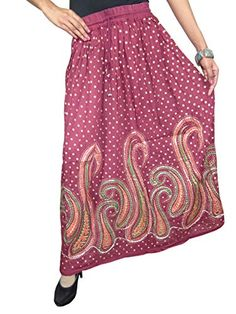 Womans Sequin Long Skirt Maroon Maxi Skirt Gypsy Beaded Skirts Mogul Interior http://www.amazon.com/dp/B00PBTALN6/ref=cm_sw_r_pi_dp_Cmnxub0GNH2F5