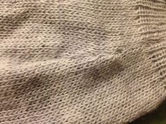 How Knitting Helps Me Be A Better Artist