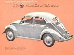 Vw Beetle Literature On Pinterest Vw Beetles Volkswagen