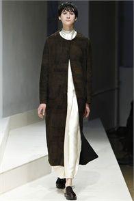 Sfilata Ter et Bantine Milano - Collezioni Autunno Inverno 2013-14 - Vogue