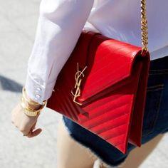 Dream bag(one of them) YSL