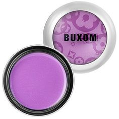 What it is:A highly emollient, pout-plumping balm that drenches lips with exceptional comfort and hydration in sheer, shiny pops of color.What it does:This healthy formula deeply moisturizes and conditions, while fortifying with antioxidant vitamins Lip Plumping Balm, Lip Balms, Lip Plumpers, Buxom Lip, Antioxidant Vitamins, Soft Lips, Beauty Hacks, Beauty Tips, Beauty Products