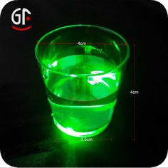 30 ml mini led cup