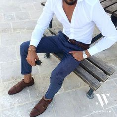 Great photo of our friend @ozanerdogan7 #MenWith #menwithclass