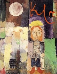 mountainhousestudios:  Paul Klee