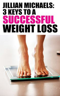 Jillian Michaels: The TRUTH behind why you're NOT losing weight (if you are trying…)