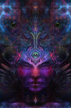 Shamanic Sacra-Mental Spaces