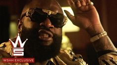 """Rick Ross """"Idols Become Rivals"""" (Birdman Diss Track) (WSHH Exclusive - Official Music Video) Live Music, New Music, Rick Ross Songs, Maybach Music Group, Brother From Another Mother, Hip Hop Videos, Music Online, Hip Hop Rap, Music Mix"""