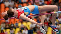 DOPING: IOC SANCTIONS 16 ATHLETES