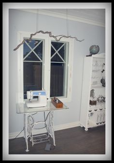 My office/sewing room