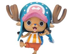 Chopper (Figuarts Zero 5th Ann.) from One Piece