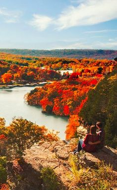 Bring your loved one on a romantic getaway to Missouri and take…it…all…in :)