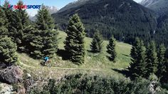 """This is """"Intersport EOE ARMIN Wandern"""" by on Vimeo, the home for high quality videos and the people who love them. Armin, Mountains, Tv, Nature, Travel, Life, Hiking, Naturaleza, Viajes"""
