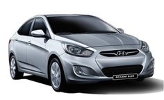 Rent A Car in Cuba Hyundai Accent 5 seats, air-conditioning, CD player and free mileage from 39$ p/day Cuba Car & Havanautos