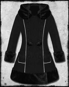 Cute coat!!