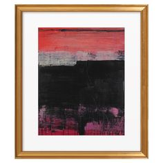 Hang this artful framed print above your living room seating group to create a stylish conversation space, or display it in the foyer for eye-catching appeal...