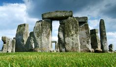 Mesolithic artefacts found at Stonehenge..  New archaeological evidence from Amesbury in Wiltshire reveals traces of human settlement 3,000 years before Stonehenge was even built [Credit: Christopher Jones/Telegraph]