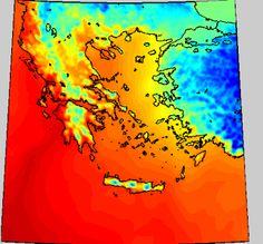 Planet Stars: Καιρός: χαμηλές θερμοκρασίες έως την Τετάρτη, προς...