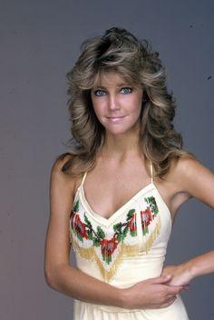 Heather Locklear, 1983
