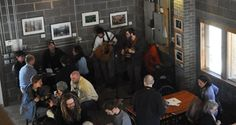 Events at Appalachian Mountain Brewery
